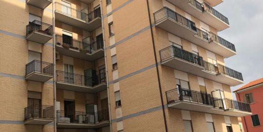 Appartamento via Giuseppe Di Vittorio.