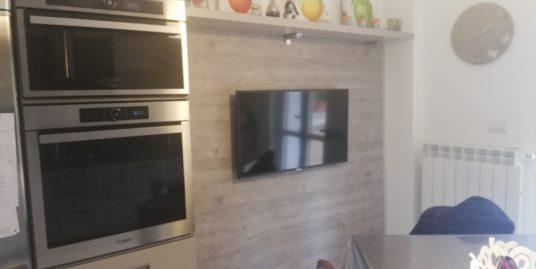 Appartamento con terrazzo via Puglia