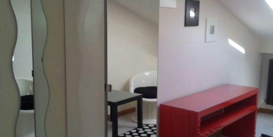 Appartamento via Trieste.
