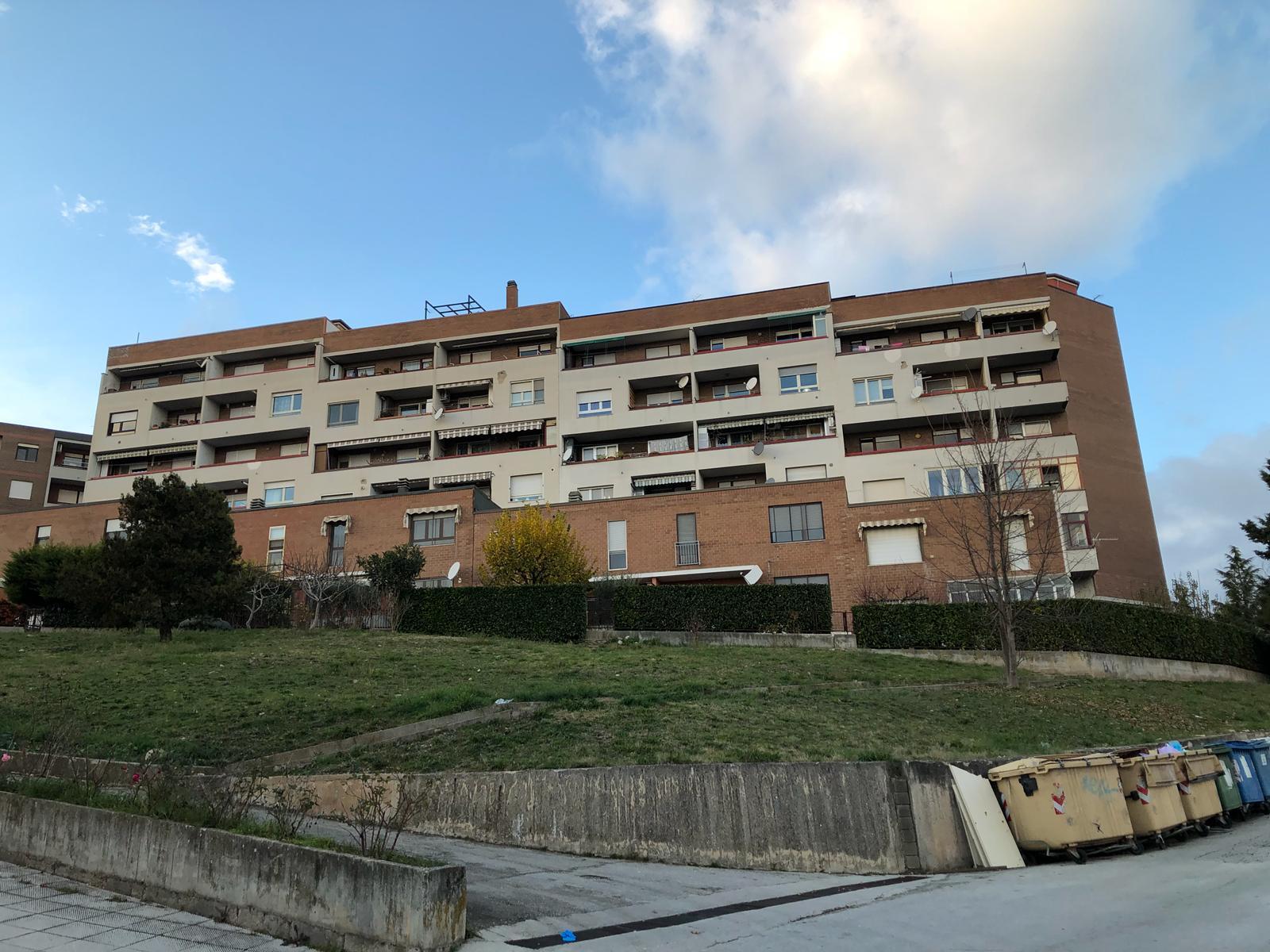 Appartamento in vendita via Sicilia.