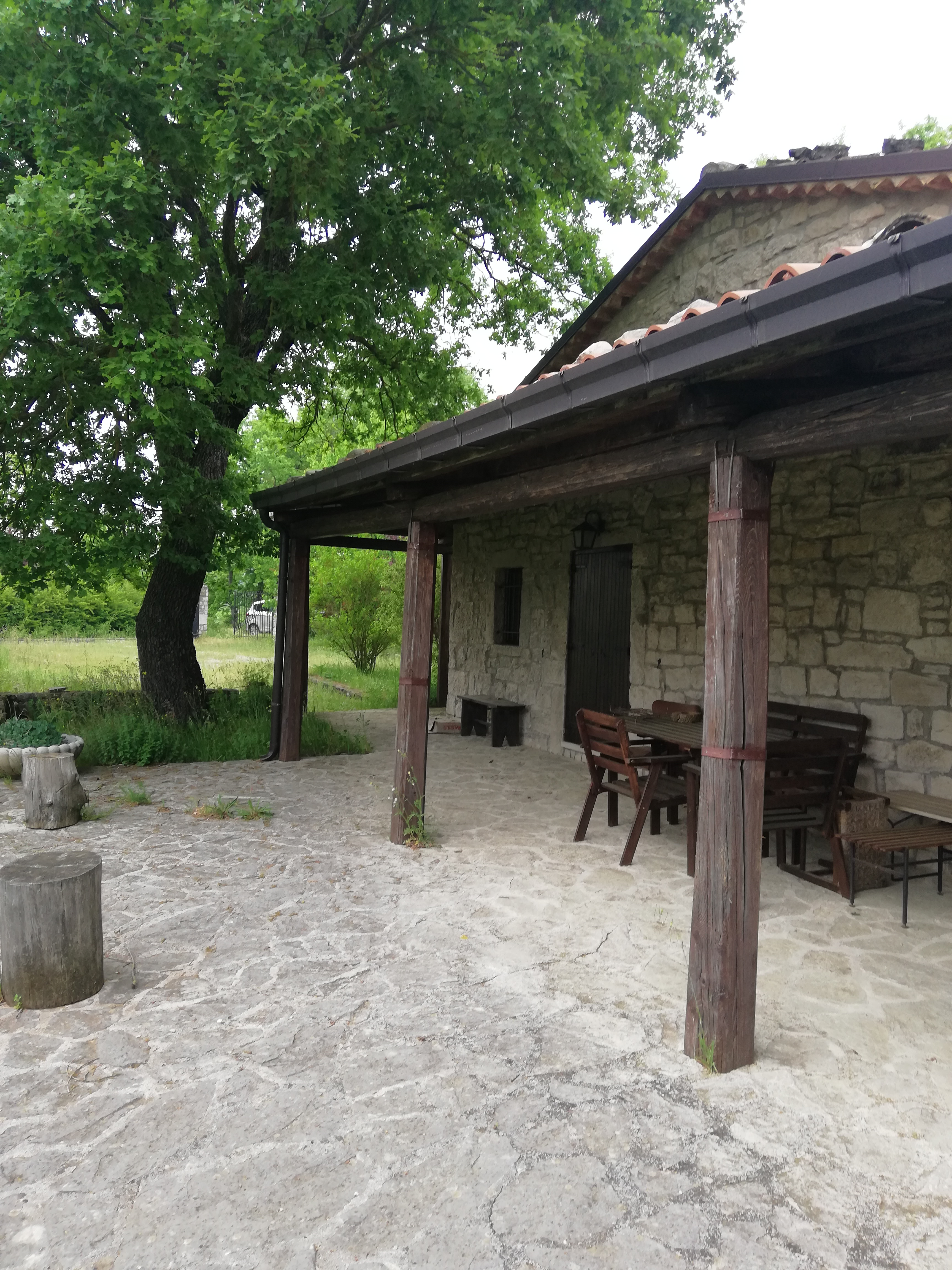 Casale Vinchiaturo.