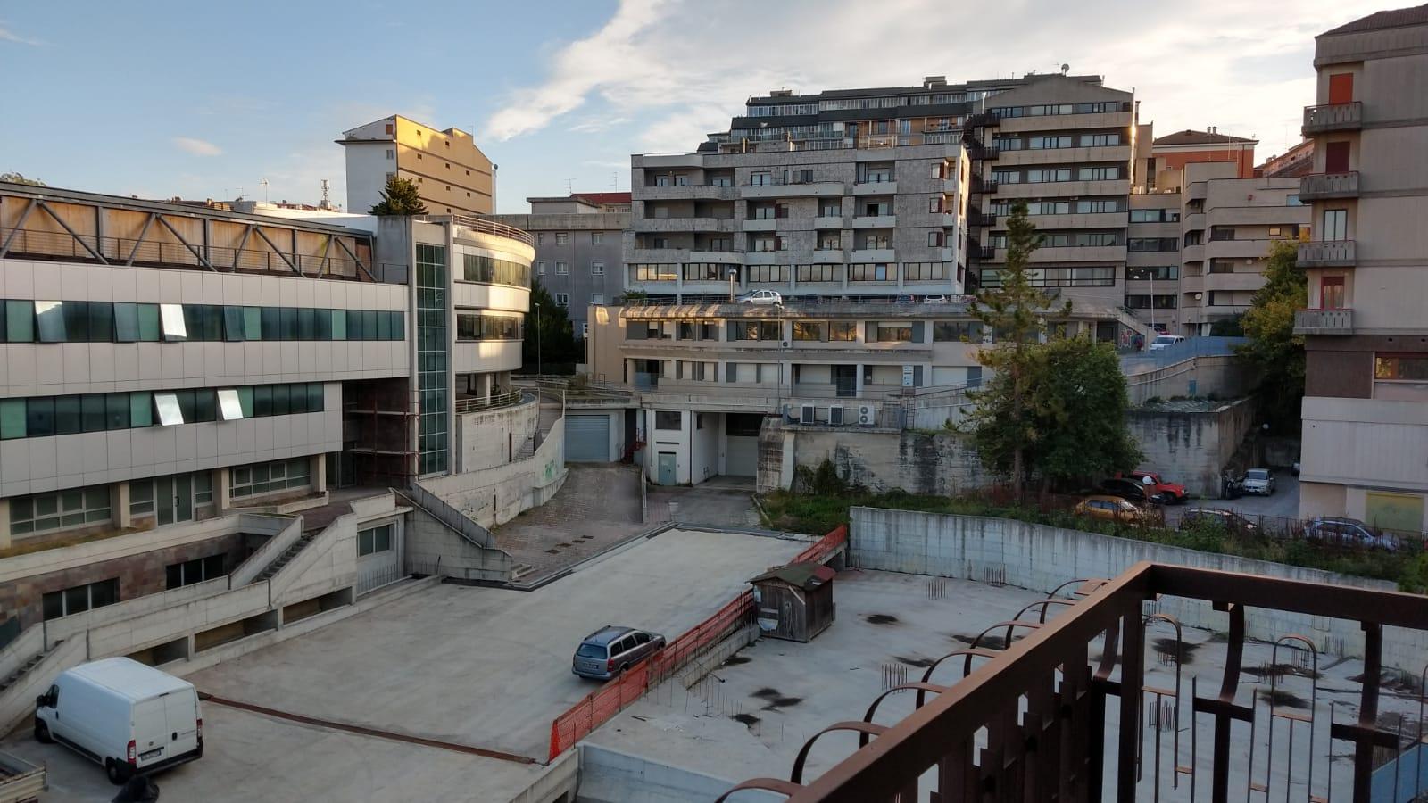 Appartamento via D' Amato.
