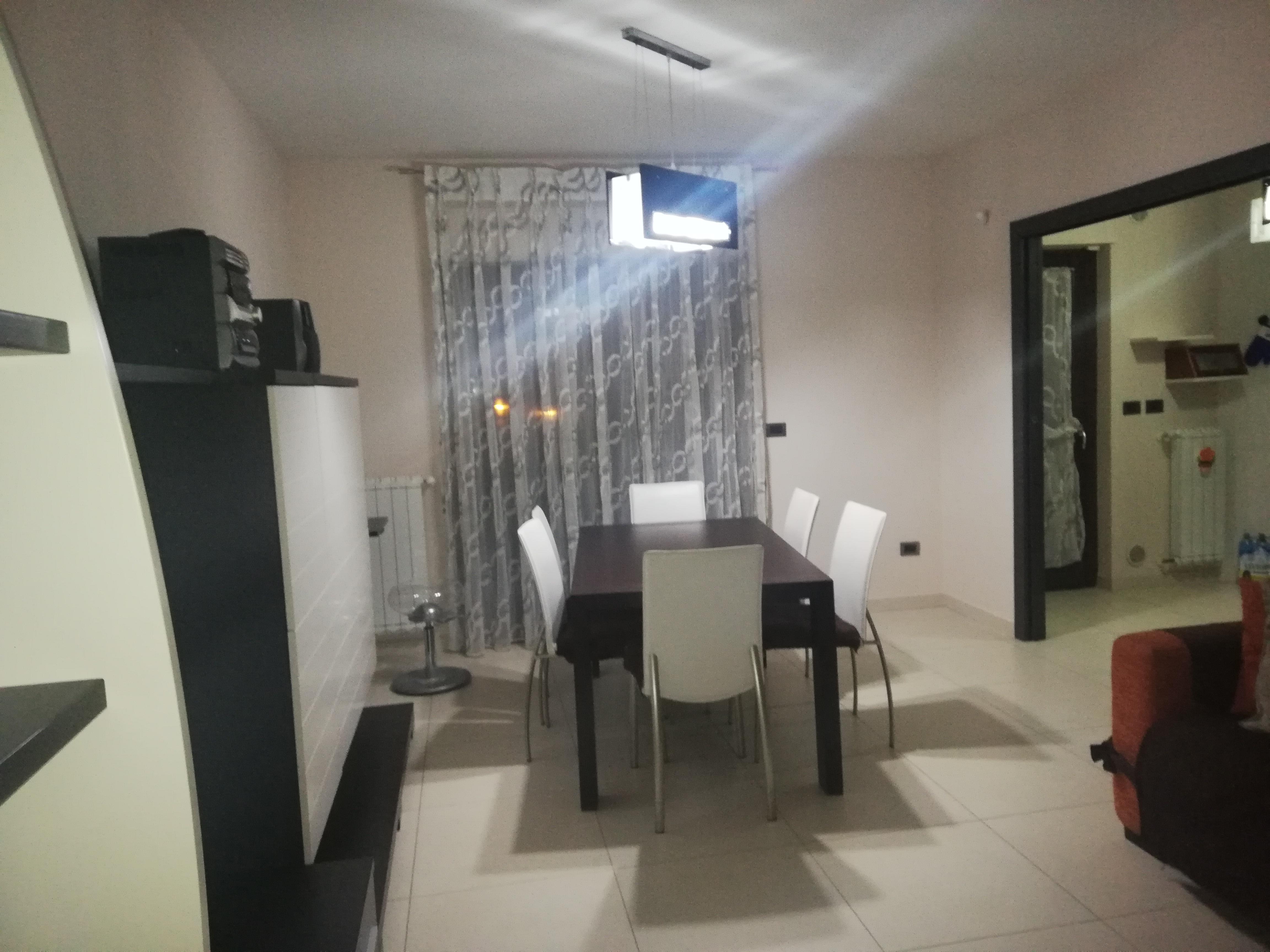 Appartamento in vendita via Pirandello.