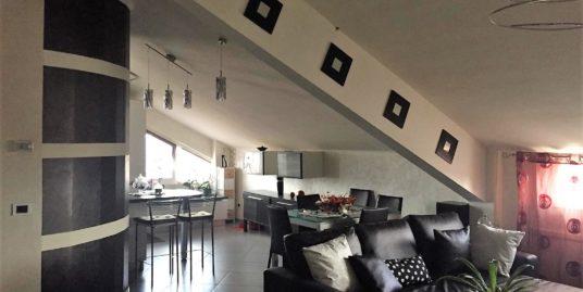 Appartamento via Conte Rosso.