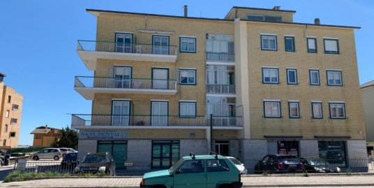 Appartamento via XXIV Maggio.