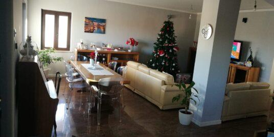 Villa contrada Lammerti.