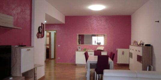 Appartamento via Di Vittorio.