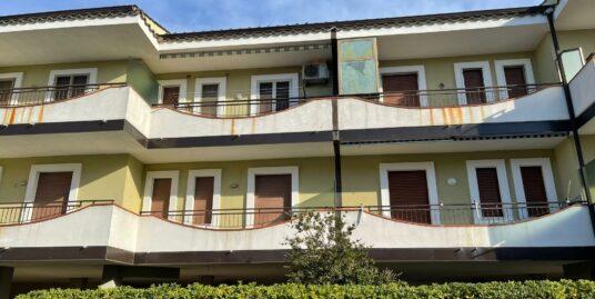 Appartamento vista mare Campomarino.