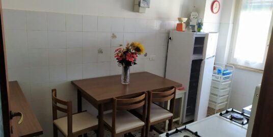 Appartamento via XXV Aprile.