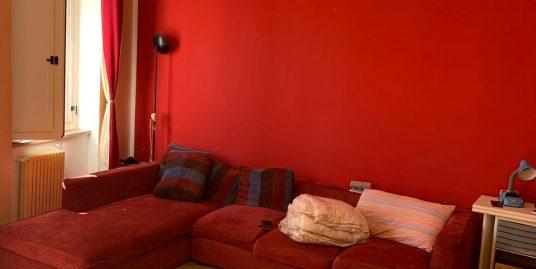 Appartamento via Mazzini.