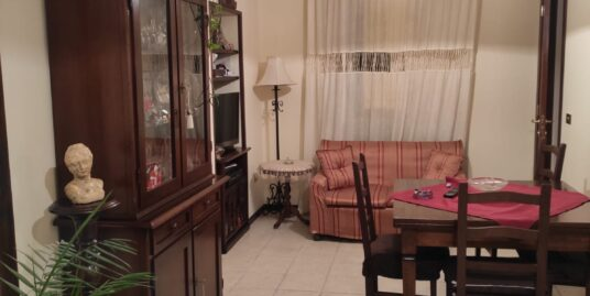 Appartamento Salita San Paolo.