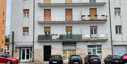 Appartamento Piazza Andrea D' Isernia.