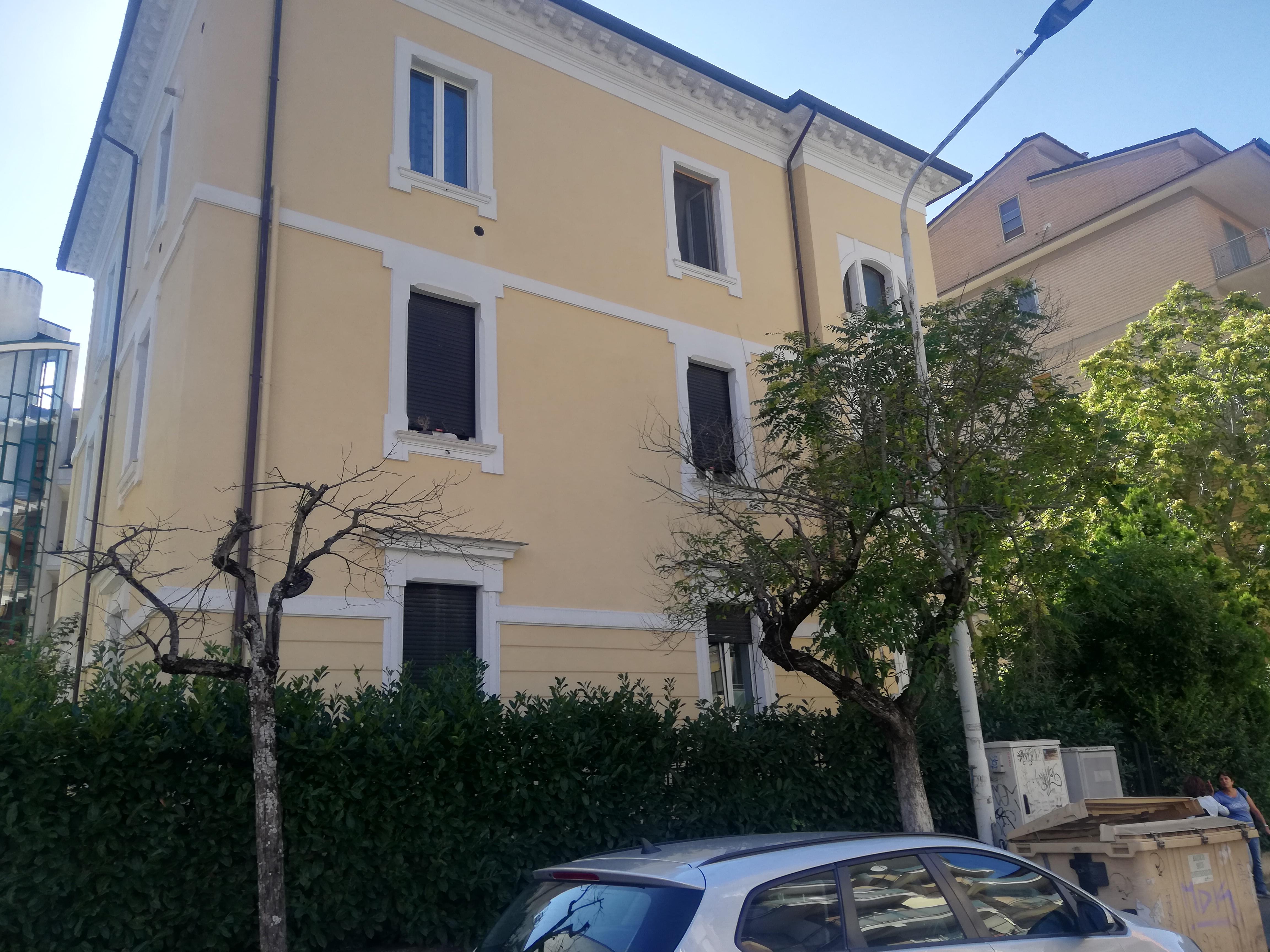 Appartamento via P. Di Piemonte.